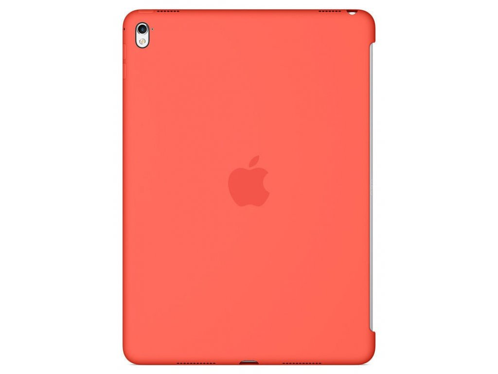 """Apple silicon cover MM262ZM/A pro iPad PRO 9,7"""" Apricot (blister)"""