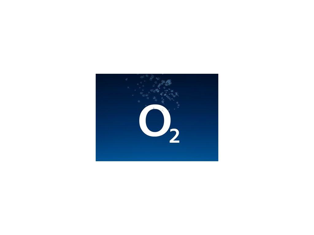 Sim O2 - kredit 150kč