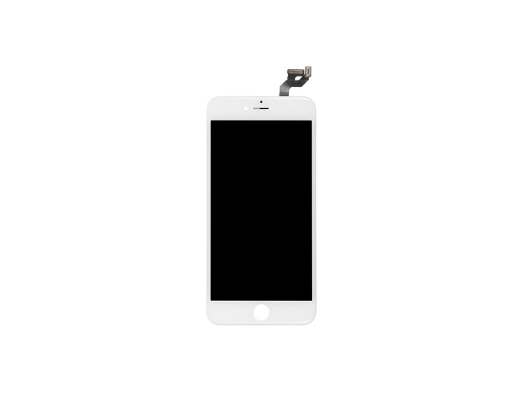 "LCD displej + dotyková deska iPhone 6S Plus (5,5"") AAAA white - OEM NÁHRADNÍ DÍL"
