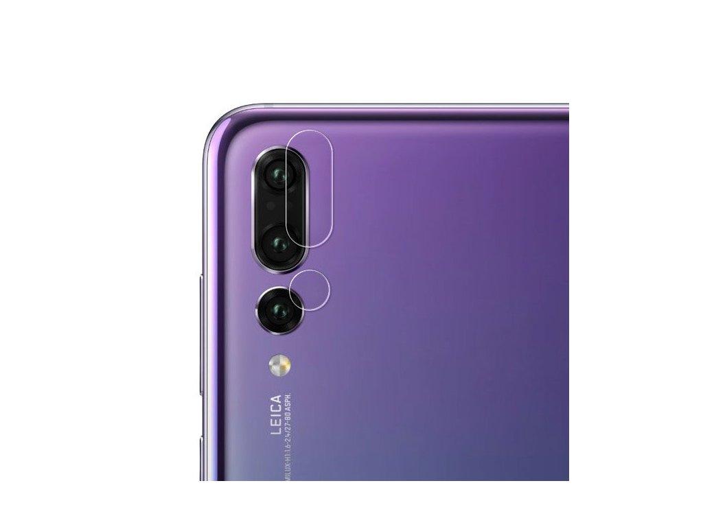 Wozinsky ochranné tvrzené sklo na kameru pro Huawei P20 PRO 7426825371126