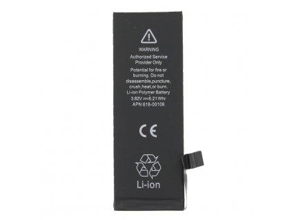 Baterie pro Apple iPhone SE APN: 616-00106 - 1624 mAh (bulk) - HQ