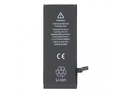 """Baterie pro Apple iPhone 6 (4,7"""") APN: 616-0804 - 1810 mAh (bulk) - HQ"""