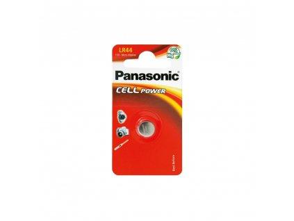 Panasonic baterie LR44