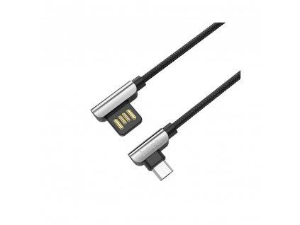 HOCO U42 USB kabel - Micro USB / 1,2m