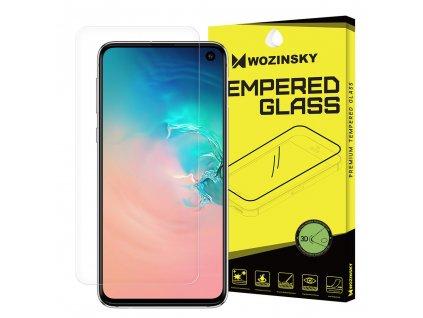 Wozinsky ochranná 3D fólie na displej pro Samsung G970 Galaxy S10e 7426825364005