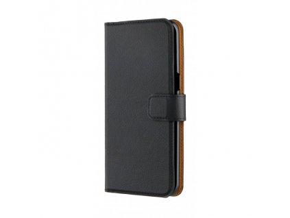 Pouzdro Xqisit 29953 slim wallet pro Phone X / Xs černé