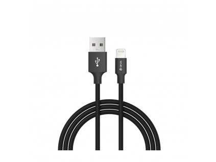 Devia Pheez set 3ks kabelů 25cm / 1m / 2m Apple lightning konektor