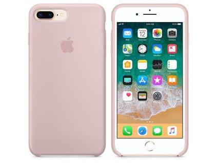 "Apple MQH22ZM/A pouzdro iPhone 7 Plus /8 Plus (5,5"") pink sand (volně, rozbaleno)"