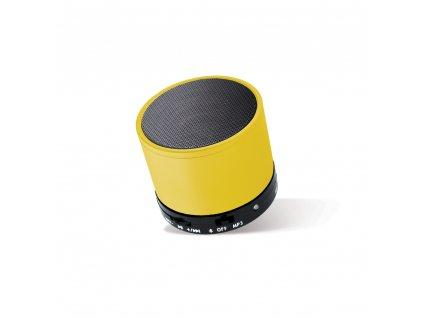 Bluetooth reproduktor SETTY JUNIOR žlutý