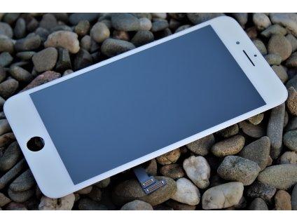 """LCD displej + dotyková deska iPhone 7 Plus (5,5"""") (service pack) white - OEM NÁHRADNÍ DÍL"""