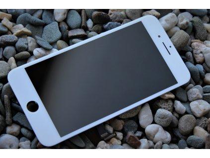 """LCD displej + dotyková deska iPhone 8 Plus (5,5"""") (service pack) white - OEM NÁHRADNÍ DÍL"""