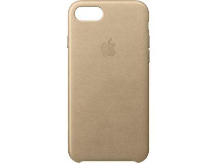 "Apple MMY72ZM/A pouzdro iPhone 7 / 8 (4,7"") / SE 2020 beige (blister)"
