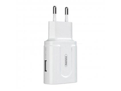 REMAX RP-U32 nabíječka s výstupe USB 2,1A + nabíječka Apple Airpods