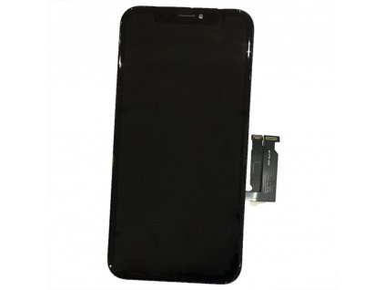 LCD displej + dotyková deska iPhone XR (TFT) black - OEM NÁHRADNÍ DÍL