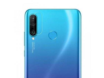 9H ochranné tvrzené sklo na kameru pro Huawei P30 Lite 5900495801340