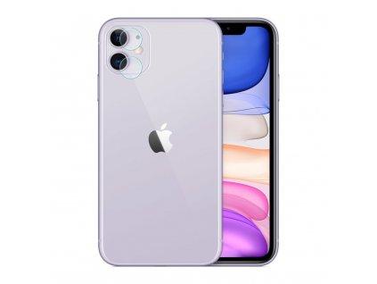 9H ochranné tvrzené sklo na kameru iPhone 11 5900495801210