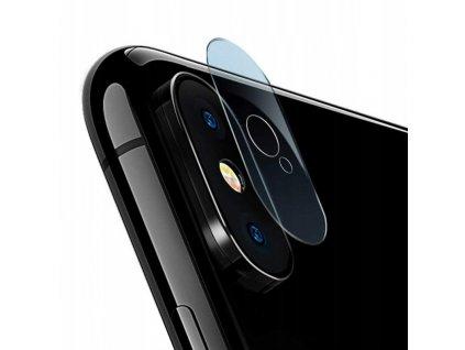 9H ochranné tvrzené sklo na kameru iPhone Xs MAX 5900495801203