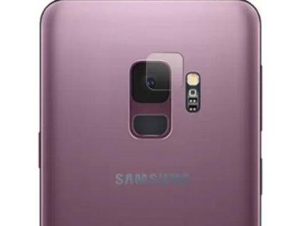 9H ochranné tvrzené sklo na kameru pro Samsung G960 Galaxy S9, 5900495788900
