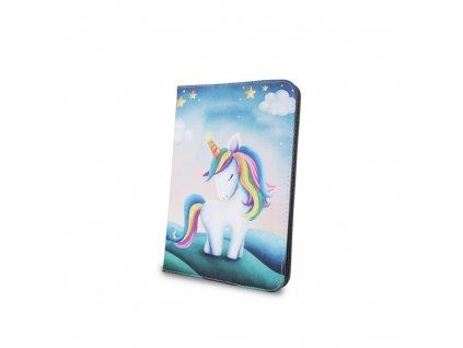 """Unicorn Case univerzální pouzdro na tablet 7-8"""""""