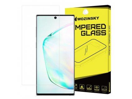 Wozinsky ochranná 3D fólie na displej pro Samsung N970 Galaxy Note 10, 7426825373922