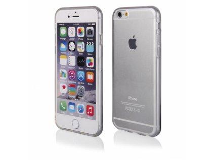 "Pouzdro Ultra Clear Gel pro iPhone 6 / 6S (4,7"")"
