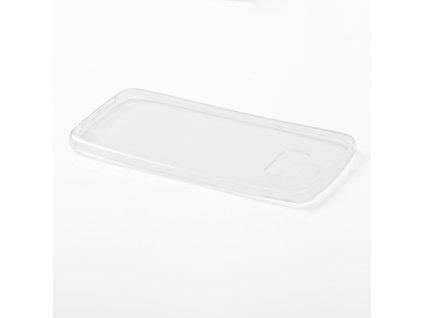Pouzdro Ultra Clear Gel pro Samsung G935 Galaxy S7 Edge
