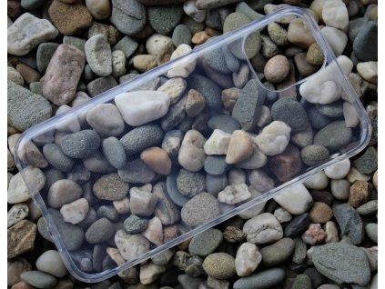 Pouzdro Ultra Clear Gel pro iPhone 11 PRO