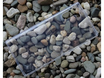 Pouzdro Ultra Clear Gel pro Samsung N970 Galaxy NOTE 10