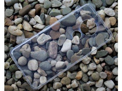 Pouzdro Ultra Clear Gel pro Nokia 6.2 / 7.2
