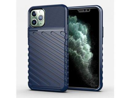 Pouzdro Thunder Case pro iPhone 11 PRO MAX modré