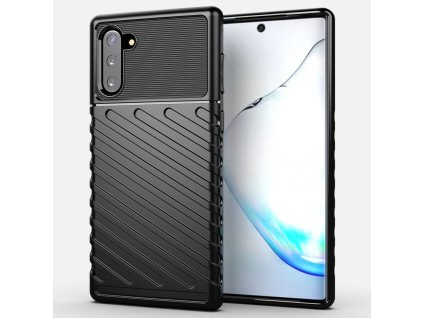 Pouzdro Thunder Case pro Samsung N970 Galaxy NOTE 10 černé