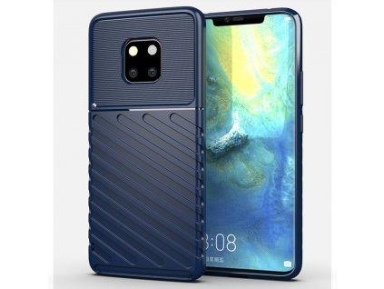 Pouzdro Thunder Case pro Huawei Mate 20 PRO modré