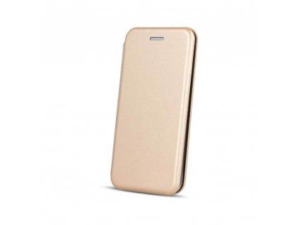 Pouzdro Smart Diva pro Sony Xperia L3 zlaté