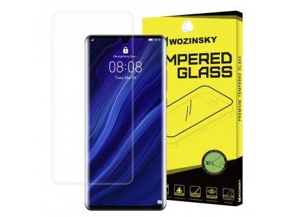 Wozinsky ochranná 3D fólie na displej pro Huawei P30 7426825367167