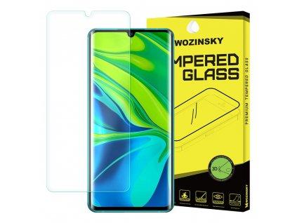Wozinsky ochranná 3D fólie na displej pro Xiaomi Mi NOTE 10 / Mi NOTE 10 PRO / Mi CC9 PRO