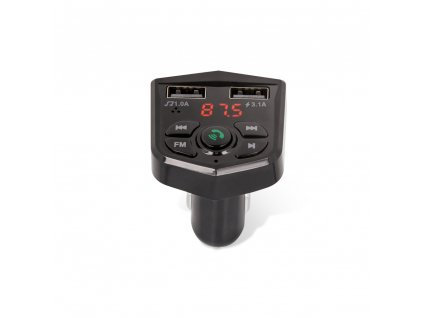 MaxLife MXFT-02 FM transmitter bluetooth