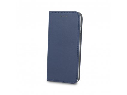 Pouzdro Smart Magnetic pro Xiaomi Mi A3 / CC9e modré