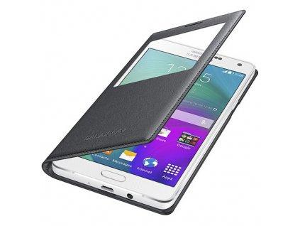 Samsung EF-CA700BCEGWW pouzdro Samsung A700 Galaxy A7 black