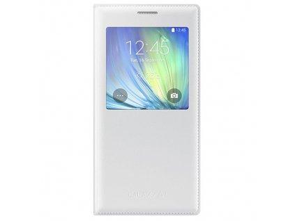 Samsung EF-CA700BWEGWW pouzdro Samsung A700 Galaxy A7 white