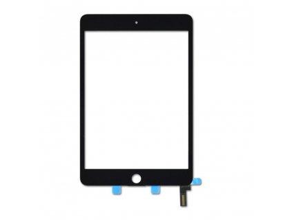 Dotyková deska pro iPad Mini4 black - OEM (OSAZENÁ)
