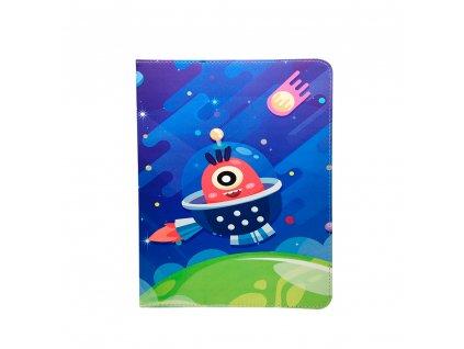"""UFO Case univerzální pouzdro na tablet 7-8"""""""