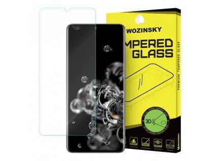 Wozinsky ochranná 3D fólie na displej pro Samsung G988 Galaxy S20 Ultra 9111201893931
