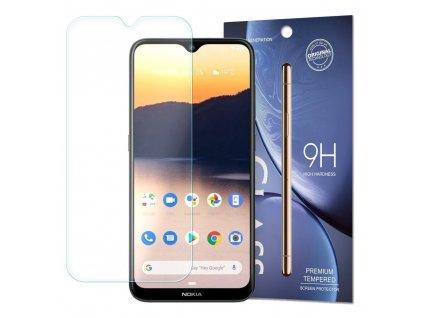 9H ochranné tvrzené sklo Premium pro Nokia 2.3, 9111201893672