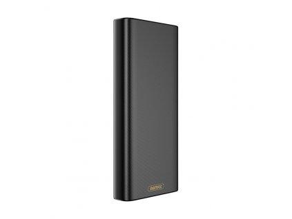 Remax RPP-150 PowerBanka 20000mAh černá
