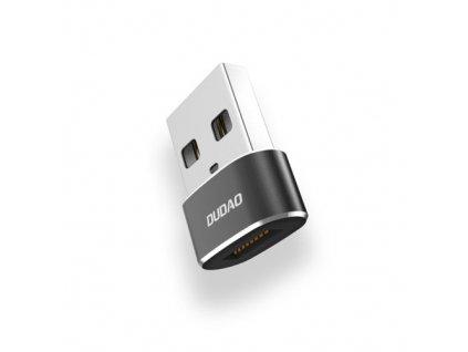 Dudao L16AC adaptér USB - USB-C