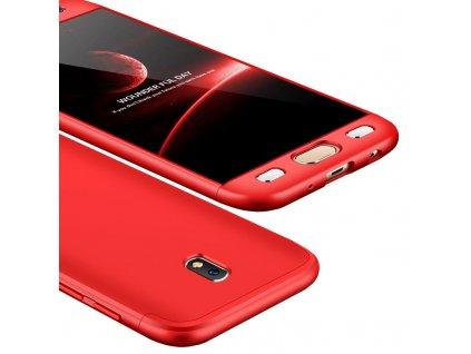 Pouzdro GKK 360 pro Samsung J530 Galaxy J5 2017 červené