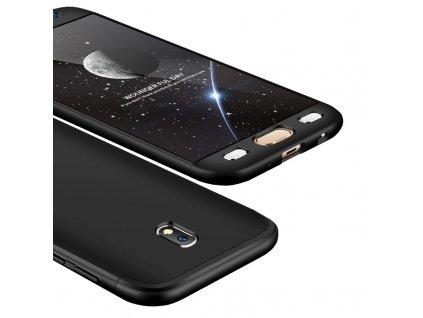 Pouzdro GKK 360 pro Samsung J530 Galaxy J5 2017 černé