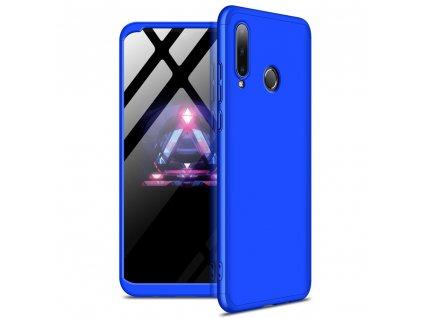Pouzdro GKK 360 pro Huawei P30 Lite modré