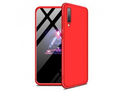 Pouzdro GKK 360 pro Samsung Galaxy A70 červené