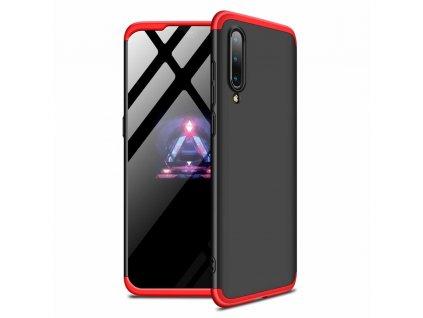 Pouzdro GKK 360 pro Xiaomi Mi A3 / Mi CC9e černá / červená